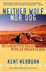 Fascinating exploration of our modern day relationships with Native Americans.