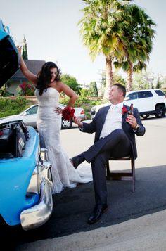 C&M Wedding '14