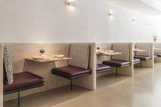 Nix Restaurant in New York   Remodelista