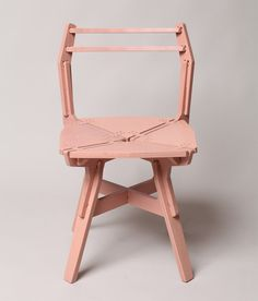 konstantin achkov: stack furniture