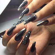 Super Nails, Anna, Beauty, Beauty Illustration