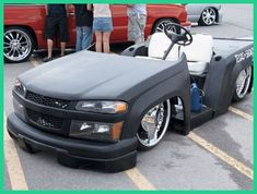 Golf Carts - Some Common and Crucial Golf Cart Parts >>> Want additional info? Click on the image. #GolfCarts