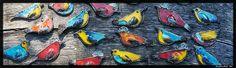 Ceramic Birds  http://www.szczesliwyaniol.eu/  https://www.facebook.com/SzczesliwyAniol?fref=ts