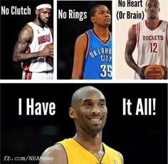 #Lakers Fans Be Like - NBA Memes - http://weheartokcthunder.com/nba-funny-meme/lakers-fans-be-like-nba-memes