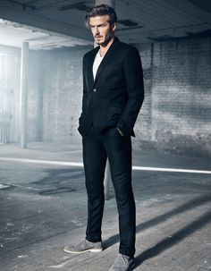 "For Spring 2015, David Beckham has chosen his favourite menswear pieces from the Modern Essentials collection at H&M, to create Modern Essentials selected by David Beckham. This new collaboration is a natural evolution of David's relationship with H&M, following the unprecedented success of David Beckham Bodywear. The collaboration is celebrated with a campaign shot by the famous film director Marc Forster. ""I am thrilled to continue and extend my collaboration with H&M by selecting my…"