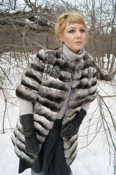 Купить ШИКАРНЫЕ ШУБЫ ИЗ МЕХА ШИНШИЛЛЫ за 250 000 руб. в Екатеринбурге
