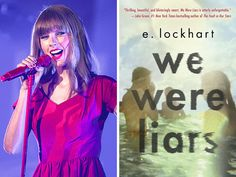 We compared Taylor Swift's hit singles to popular young adult books. Here are the results. ...I want to read all of these.