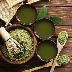 This amazing cancer-fighting super greens mix is an adaption from the recipe my mentor Enoch DeBus put together while he was fighting & beat cancer. Green Tea Benefits, Matcha Benefits, Health Benefits, Super Greens, Good Healthy Snacks, Healthy Recipes, Healthy Options, Healthy Herbs, Healthy Drinks