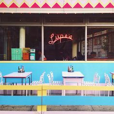 Lupe's East LA Kitchen |Mexican restaurant110 6th Ave, New York, NY 10013 (Soho)