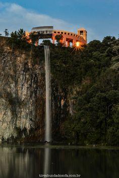O que fazer em Curitiba! Passeios, parques, restaurantes, bares e muito mais! #curitiba #paraná #brasil #viagem #brazil #parquetangua