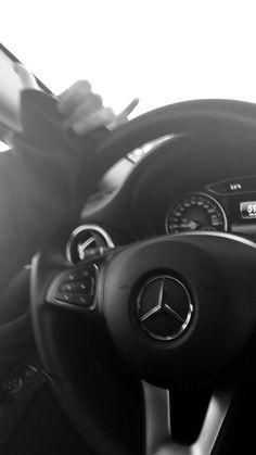 My mercedes - - My mercedes Million dollar My mercedes Mercedes Auto, Bmw Girl, Girls Driving, Mercedez Benz, Car Goals, Car Images, Tumblr Photography, Cute Cars, Limousine