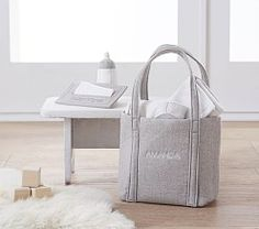 Baby Doll Diaper Bag