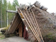 1000 Images About Stone Age Dwellings On Pinterest