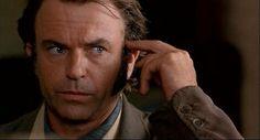 Alistair Stewart (Sam Neill)