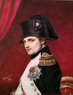 On this day in history, In the Allies defeat Napoleon Bonaparte at Leipzig.