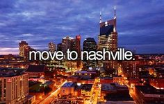 Soooooo, we took a little hiatus to... (and we're absolutely, positively in love with our new Home Sweet #Nashville!)