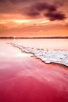 ninbra: Salt River.