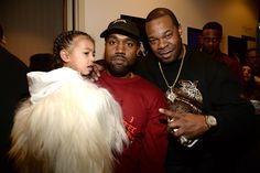 7 Wonderfully Odd Celebrity Couples Brought Together by Yeezy
