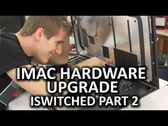 iMac 5K Hardware Upgrade - iSwitched to Mac Part 2 - http://iobserver.xyz/0116/imac-5k-hardware-upgrade-iswitched-to-mac-part-2/