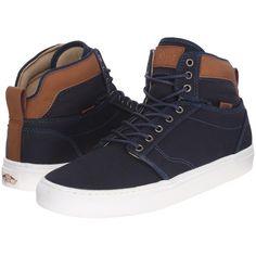 2be7676011 Vans Alomar + ((T amp L) Dress Blues White) Men s Skate