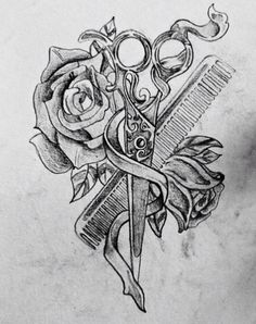 Beauty tattoo