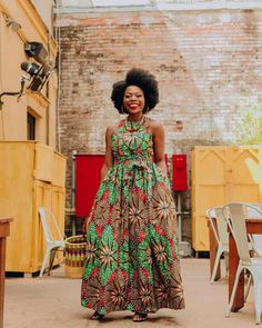 Beautiful Dinner Gown Styles Of 2018 -Most Beautiful Dinner Gown Styles Of 2018 - Ankara Dress African Clothing African Dress African Print Ankara Dress African Clothing African Dress African Print African Fashion Designers, African Men Fashion, African Fashion Dresses, Fashion Outfits, African Outfits, Funky Outfits, African Clothes, Africa Fashion, Fashion 101