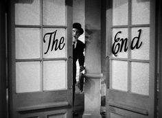 The End. Movie Titles, Movie Posters, Thats All Folks, Title Card, Film Review, Life Goes On, The End, Classic Films, Vintage Movies