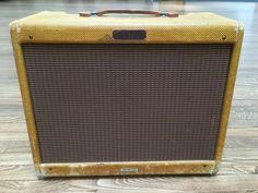 1955 Fender Tremolux 5E9