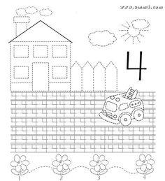 """Skrapinka"". Románc és dekoráció kezével | VK Pre K Worksheets, Preschool Worksheets, Kindergarten Activities, Toddler Learning, Fun Learning, Prewriting Skills, Preschool Writing, Educational Crafts, Second Grade Math"