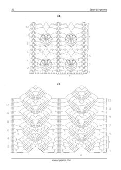 Crochet Book - Donna Taylor - Picasa Web Albums