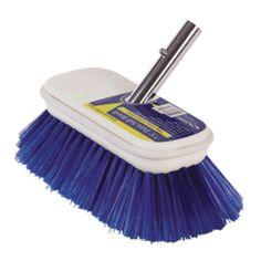 Swobbit 7.5 Extra Soft Brush - Blue