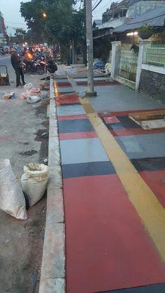 Jalan Kopo 2 Kora Bandung