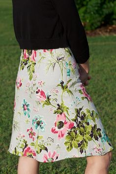 Sew Spoiled: Invisible Zippers Are Not Scary Tutorial
