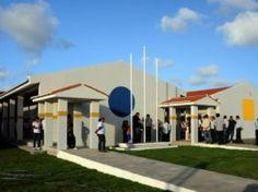 Escola Imaculada Conceição -Cabedelo