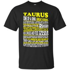Zodiac Taurus T shirt Trustworthy Hoodies Sweatshirts