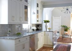 Kitchen Designer Chicago Glamorous Oooohhhh We Just Love This Kitchen In The Old Irving Park Decorating Inspiration