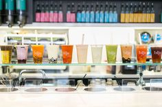 Go for Bubble Tea at Biju. | 17 Nights Out In London For When You're Not Drinking