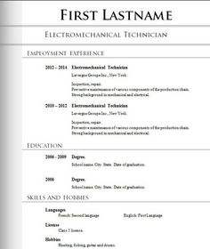 free resumes templates to download httpgetresumetemplateinfo3757 - Resumes Free