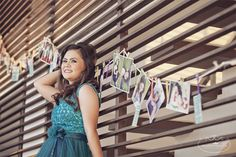 Hand crafted decor made this debutante's debut an extraordinary affair.