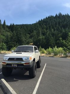 Official 3rd gen 4Runners on 35's Pic Thread - Page 29 - Toyota 4Runner Forum - Largest 4Runner Forum