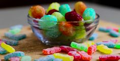 Sour Patch Kid Grapes Are The Crazy Hybrid Snack You Need Right Now