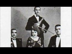 Katifes/Kadifeden Kesesi (Bahriye) Greek Turkish Shared Songs