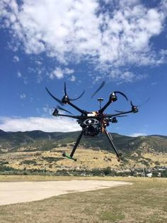 PERRY, Box Elder County — The Federal Aviation Administration wants the nation's police to help track down drone operators who are breaking the rules.  Earlier this month, the agency published guidance for law enforcement agencies. It advises officers on how they can gather evidence and information about pilots of unmanned vehicles suspected of flying unlawfully.