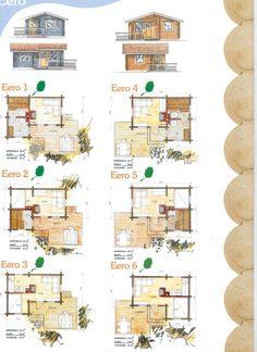 Салон «Деревянные финские окна, двери, дома»