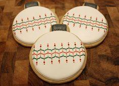 Ornaments by TheHungryHippopotamus, via Flickr