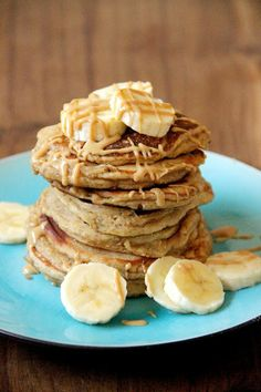 Try: single lady pancakes, cookie dough greek yogurt (not dough at all ...