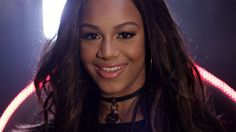 'Dance Mom's Nia Sioux Frazier Talks Abby Lee Miller Drama, New Music Video | OK! Magazine-- and video of the song! :)