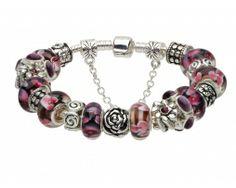 AU01 Pandora Charms, Charmed, Bracelets, Jewelry, Fashion, Moda, Jewels, Fashion Styles, Schmuck