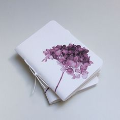 pink_hydrangea_1 | new designs for 2010, more to come soon! | By: pumpkinsputnik | Flickr - Photo Sharing!