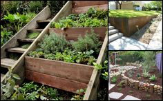 8 Retaining Wall Ideas to maximise and enhance your landscape!